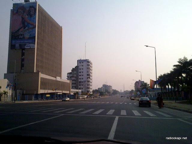 Boulevard du 30 juin