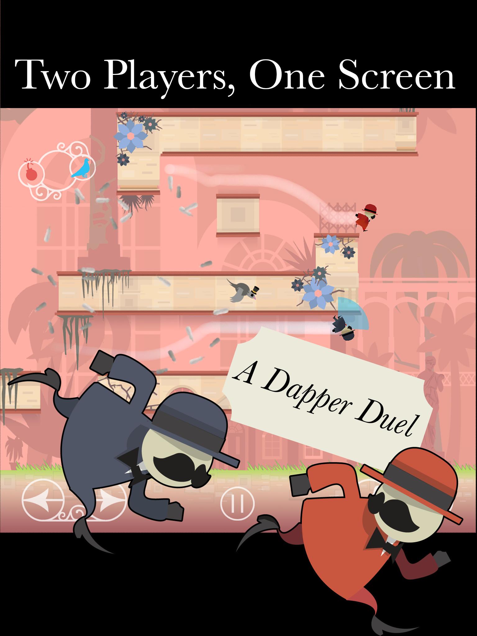 Gentlemen! (multiplayer!) screenshot #6