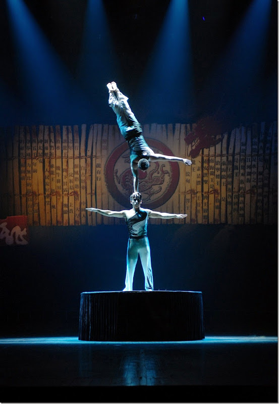 National Acrobats of China 24