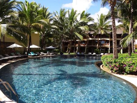 Hotel Constance Mauritius