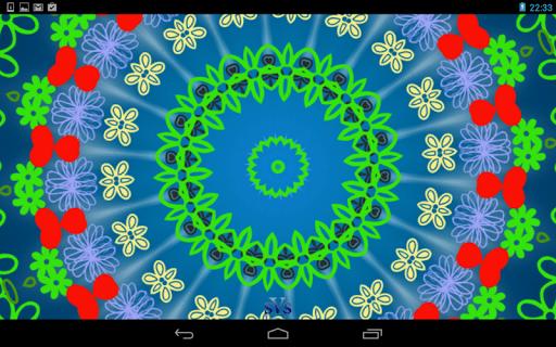Kaleidoscope Pro