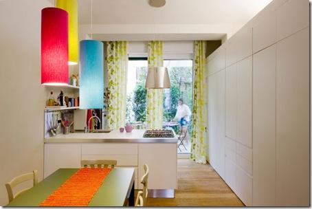 Brillante Interiors 900 Square Feet Of Colors