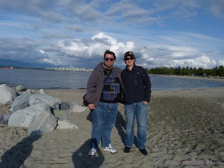 9. cu Lucian la Vancouver.JPG