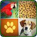 Animal Matching Game for Kids Icon