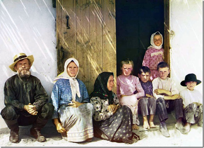A-Settlers-Family-ca.-1907-1915