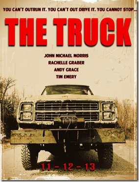 the truck promo