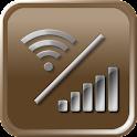 3G WiFi Connection Mode logo
