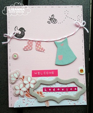 Lisanna_card chipboard