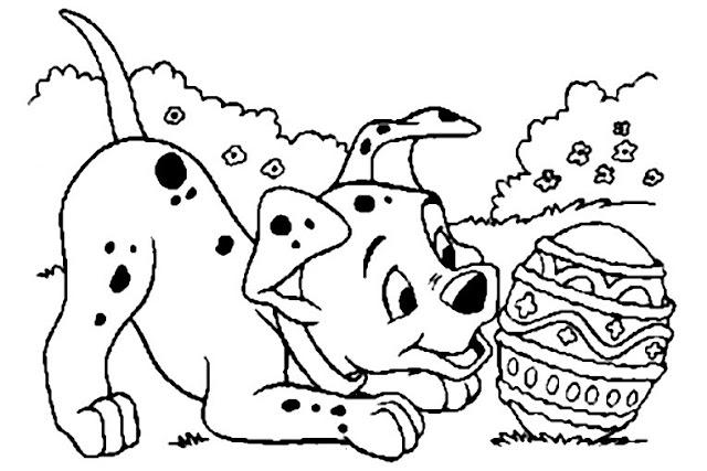 Dibujos Disney Para Colorear