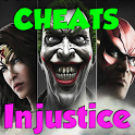 Injustice Cheats icon