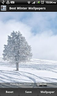Best Winter Wallpapers - screenshot thumbnail
