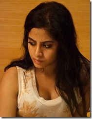 Actress Swati Dixit in Break Up Movie Photos