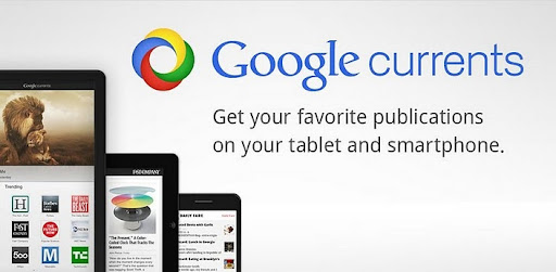 Google Currents para Android