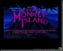 Monkey Island Amiga Version (A)