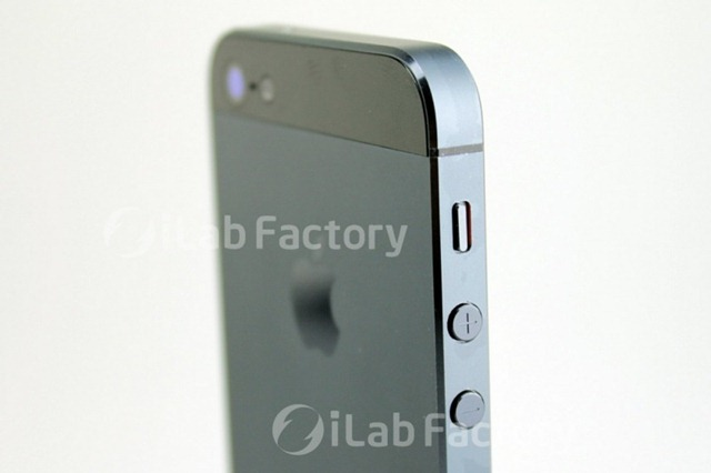 grosor del iphone