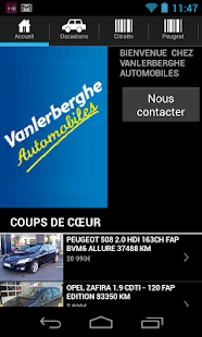 VANLERBERGHE - screenshot thumbnail