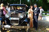 Romano Rentauskio automobilis Ford A, 1930 m.