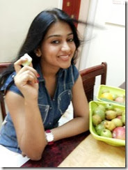 varsha_ashwathi_rare_photos