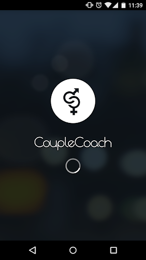 CoupleCoach - manage your love