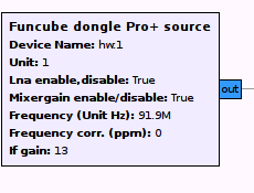 Audio, etc : Ubuntu  deb package for Funcube Dongle Pro+ support in