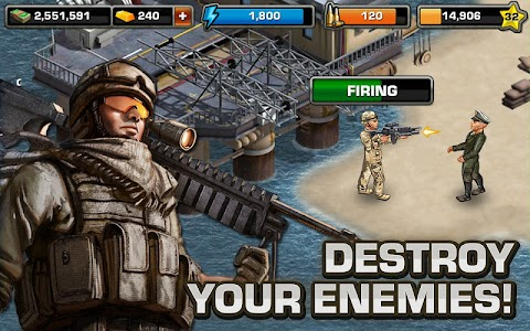 Modern War by GREE v4.2.2