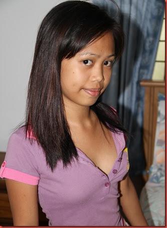 Thai Teen Ass
