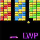 LWP Bricks - Live Wall Paper icon