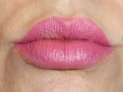 NYX Lip Cream in First Base