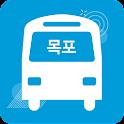 목포버스 icon