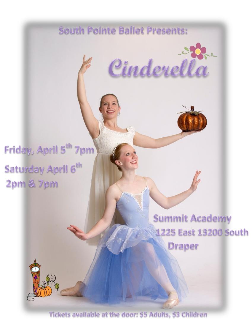 2013 - Cinderella