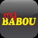 MyBabou icon