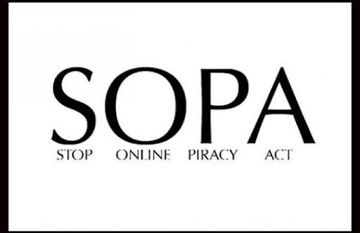 Que es SOPA