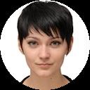 Марина Перцева