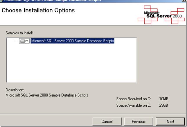 SQL Server 2012 Sample database | SQL Panda