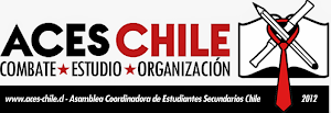Pagina ACES Chile