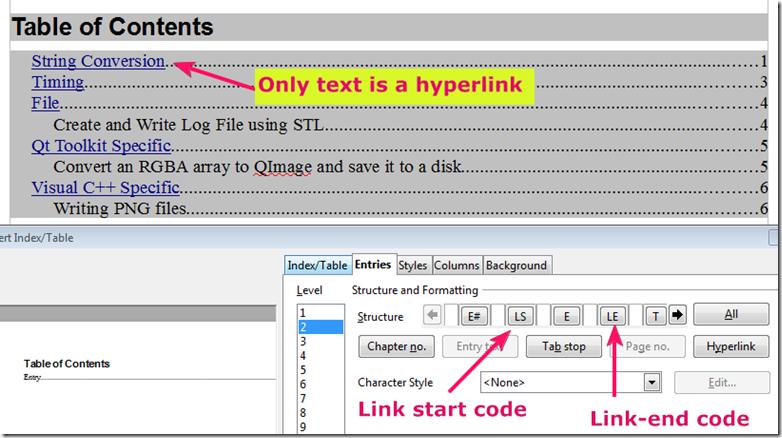 Pinyo S Personal Blog Openoffice Org Libreoffice Make