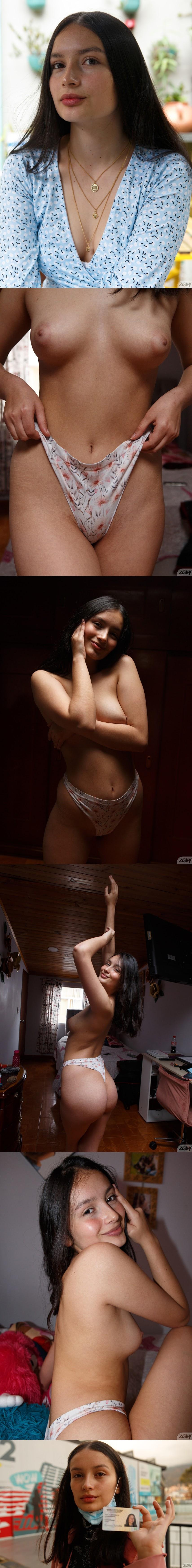1-[Zishy] Luisa Medrano - Ha Llegado