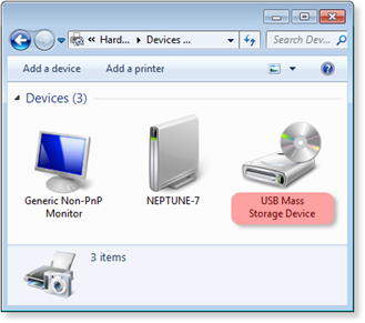 Free USB Device Network Share Client
