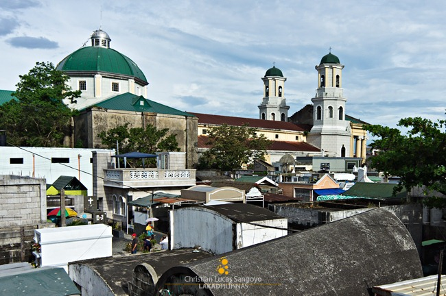 San Bartolome Church Malabon