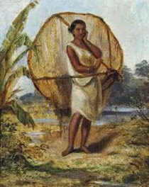 attributed_to_william_daniell_ra_girl_with_a_fishing_net_ceylon_d5723357h