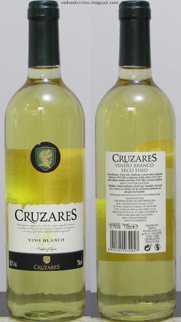 Vinho Cruzares
