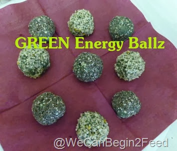 Feb 9 GREEN Energy Ballz 002