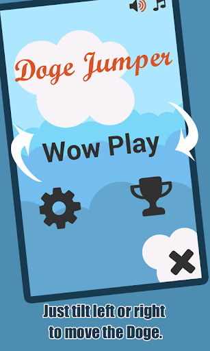 Doge Jump
