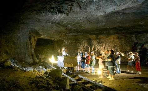 Bonne Terre Mine in Missouri | VisitMO.com