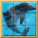 Puzzle Me (free) icon