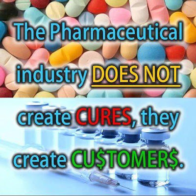 The Cancer Industry EXPOSED! Ways to Prevent and CURE Cancer - The pharmaceutical industry is a BIG BUSINESS