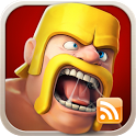 Clash of Clans Fan RSS icon