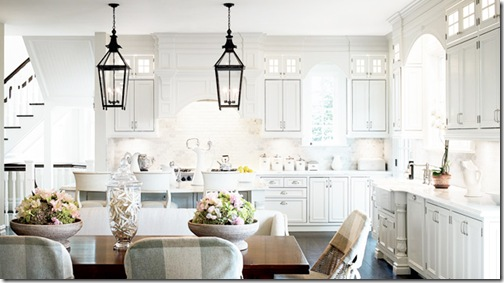 architectural digest white kitchen 2