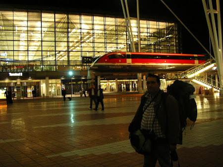Aeroportul Munchen