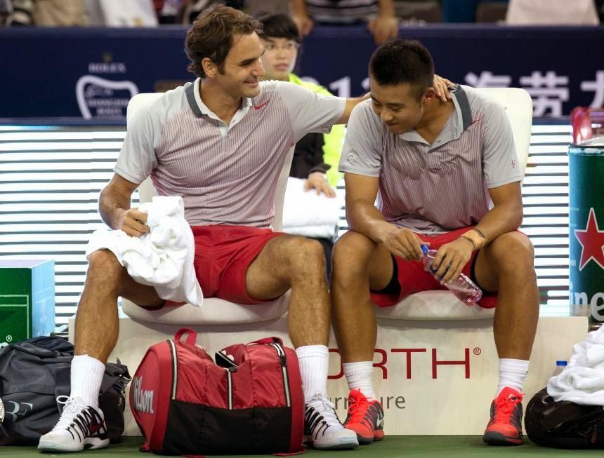 Federer next match